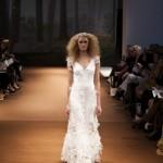 Мода-2012: свадебные патья