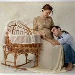 Роды по старинным поверьям