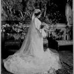 Традиции Викторианской свадьбы