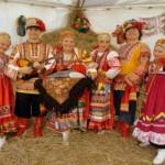 Древняя свадьба на Руси: этапы