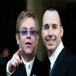 Гей-брак Э. Джона и Д. Ферниша вызвал бурю негодования и одобрения в Интернете