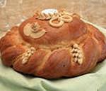 «Хлеб-соль» всему голова.