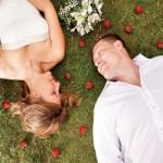 Июньские свадьбы: нетрадиционные идеи