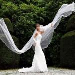Приметы о свадебном платье, существовавшие в древности