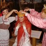 Одиннадцать самых интересных свадебных традиций