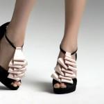 Свадебные туфли: создай самостоятельно!