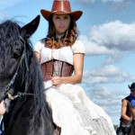 Свадьба в ковбойском стиле